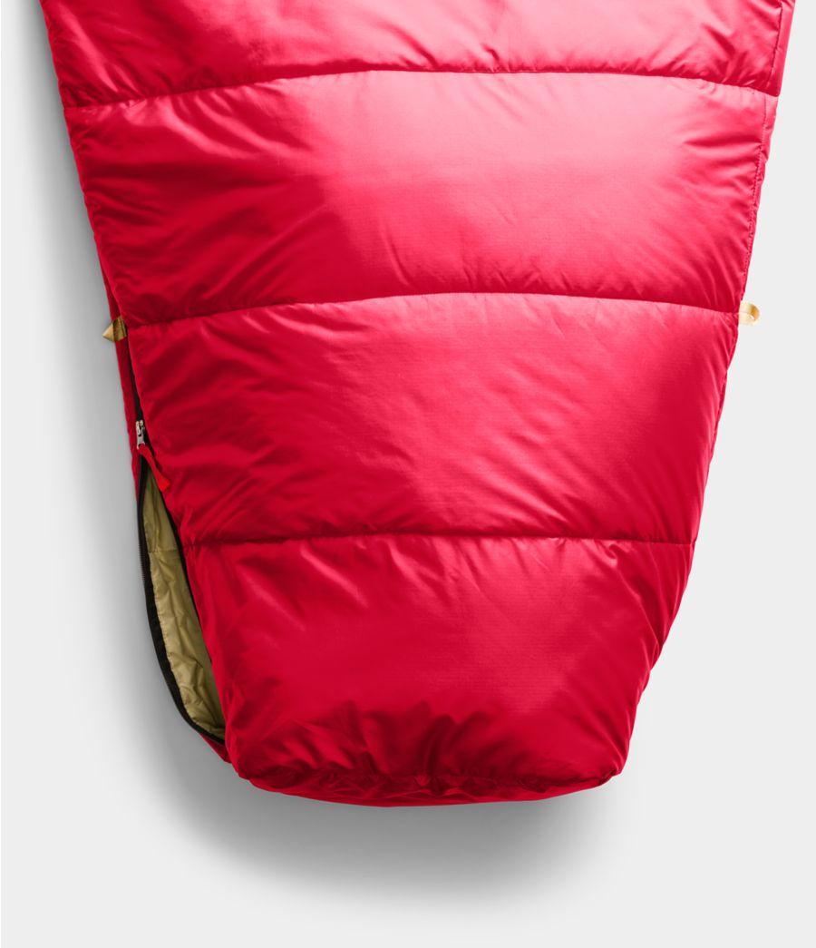 Sac de couchage Eco Trail à isolant synthétique 13°C-