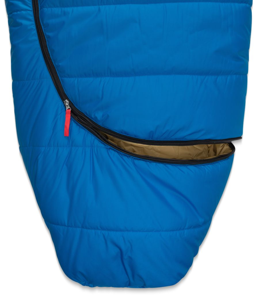 Youth Eco Trail Synthetic - 20-