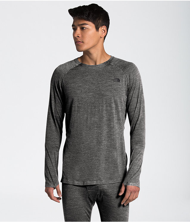 Men's Ultra-Warm Wool Crew