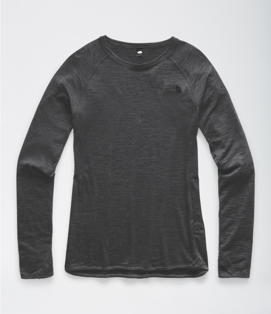 Women's Ultra-Warm Wool Crew-