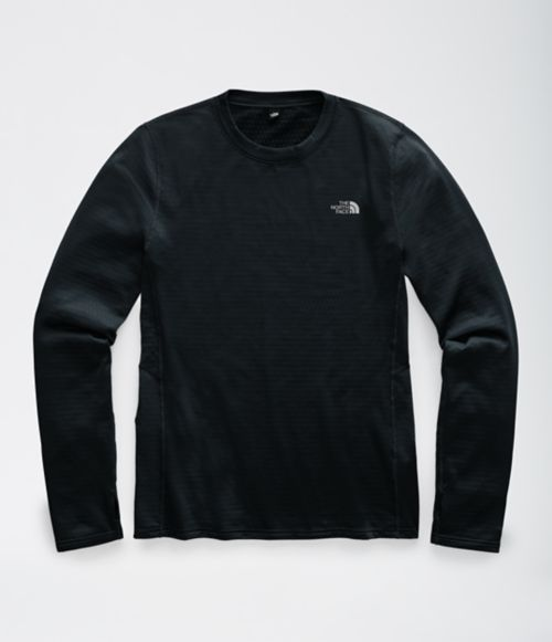 Men's Ultra-Warm Poly Crew-