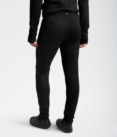 Men's Ultra-Warm Poly Tights-
