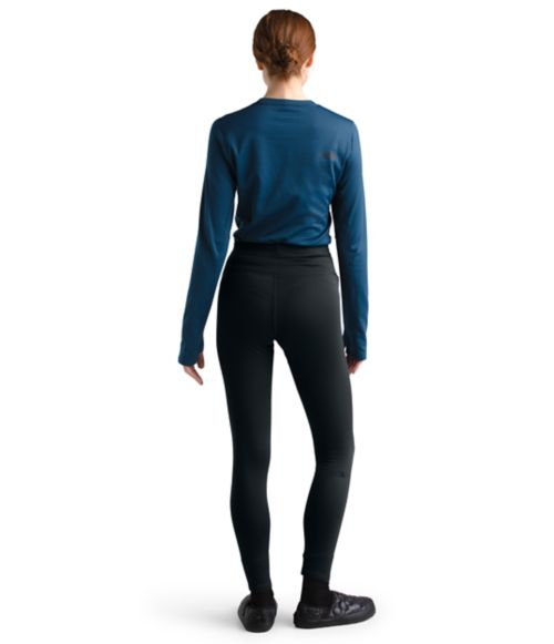 Women's Ultra-Warm Poly Tights-