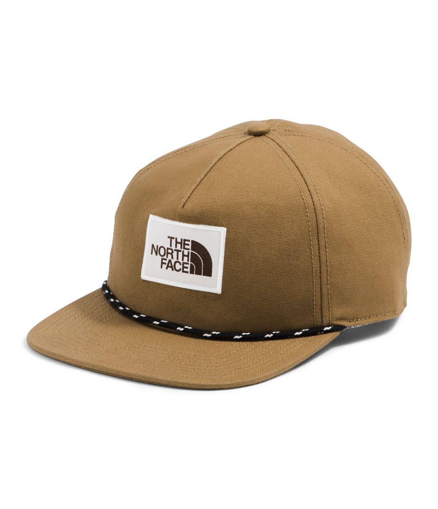 Berkeley Corded Cap-