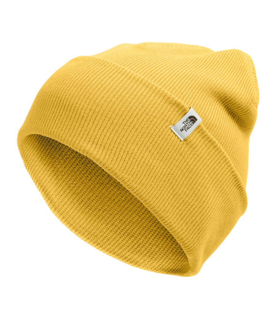 Berkeley Cotton Beanie-