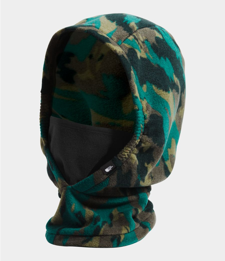 Youth Whimzy Pow Hood-