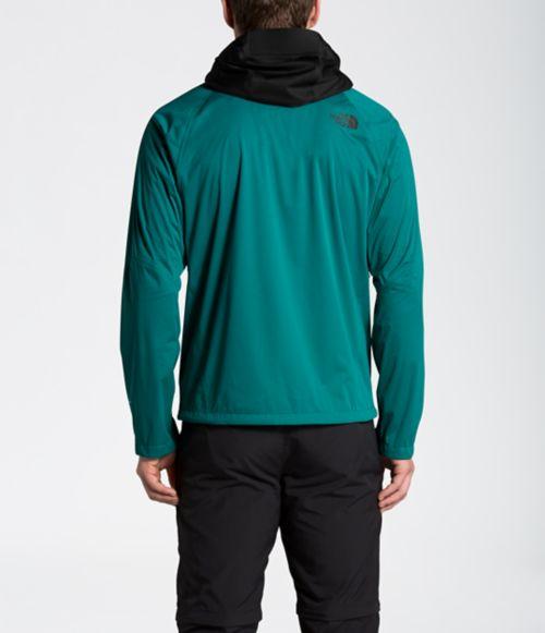 Manteau extensible Allproof pour hommes-