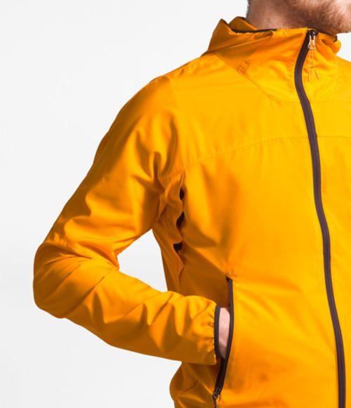 Manteau à capuchon Flyweight pour hommes-