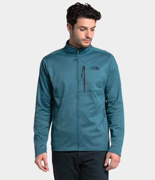 Men's Canyonlands Full Zip Jacket | The North Face