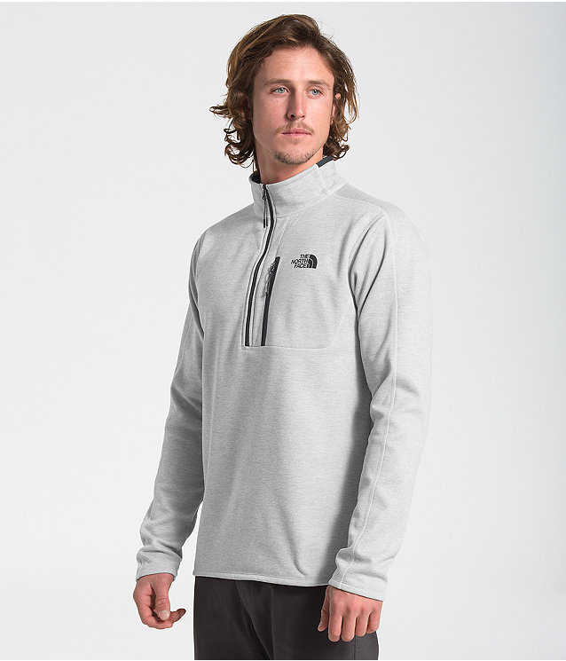 Men's Canyonlands ½ Zip