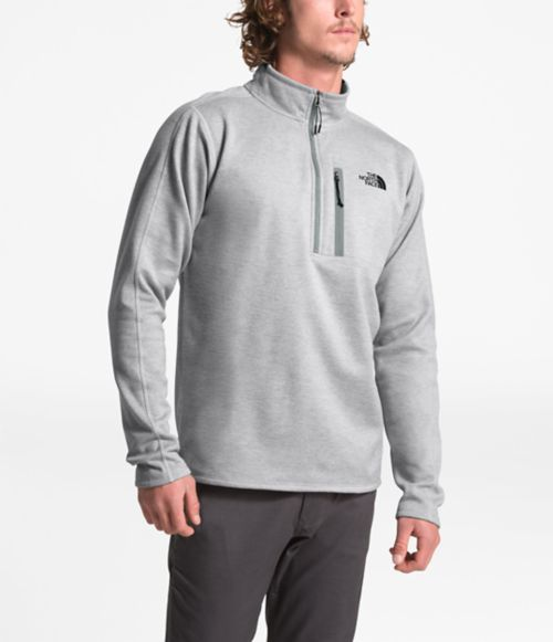 Men's Canyonlands ½ Zip-
