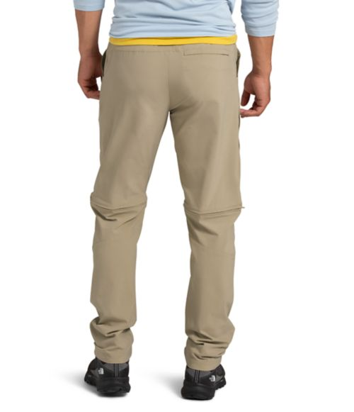 Men's Paramount Active Convertible Pants-