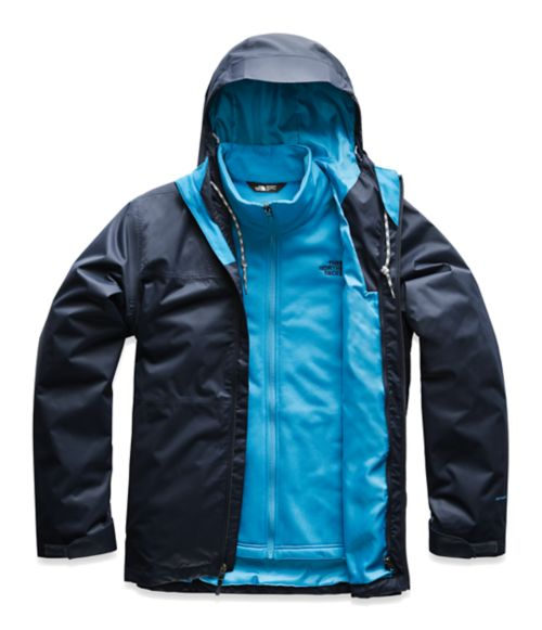 Men's Arrowood Triclimate® Jacket-