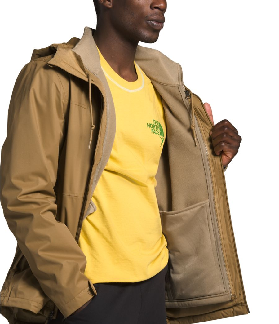 Men's Arrowood Triclimate® Jacket-