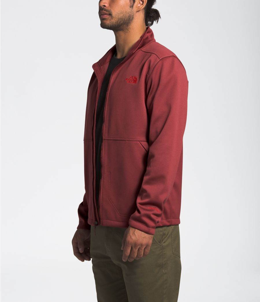 Men's Apex Canyonwall Jacket-