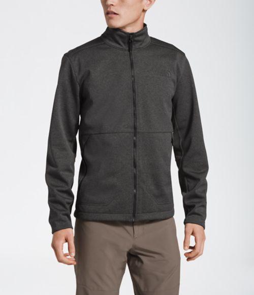 Men's Apex Canyonwall Jacket-