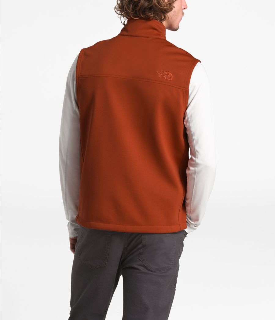 Men's Apex Canyonwall Vest-