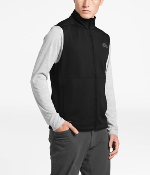 Men's Apex Canyonwall Vest-