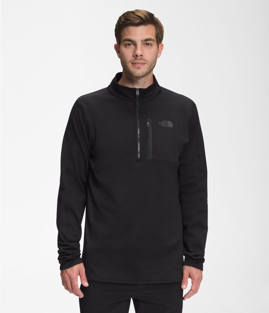 Men's Canyonlands ½ Zip Fleece —Tall-