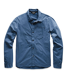 f3796fdfb Shop Men's Shirts & Tops | Free Shipping | The North Face