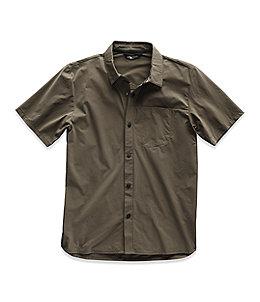 4a3e538bde7 Shop Men's Shirts & Tops | Free Shipping | The North Face