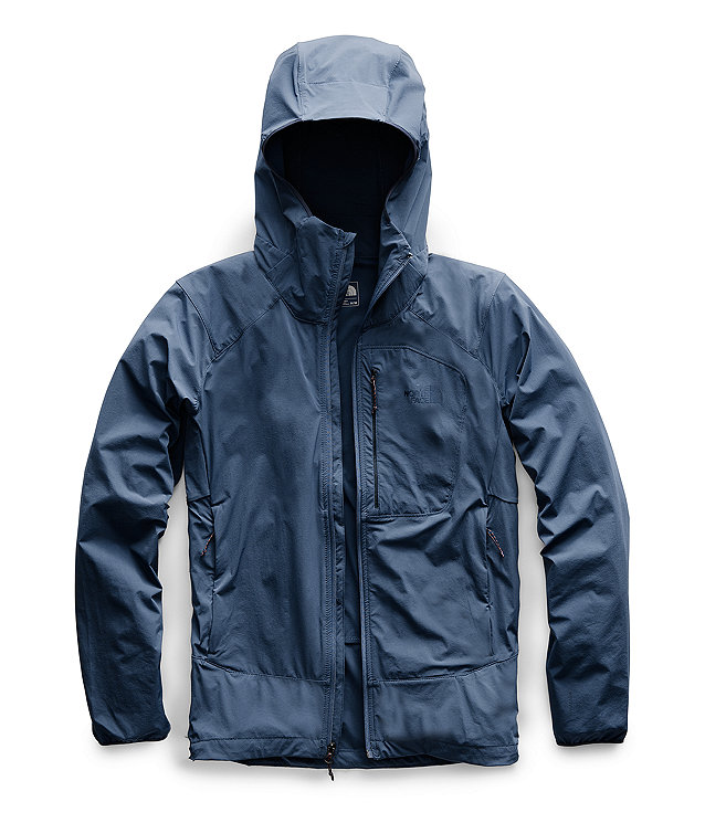Men's North Dome Stretch Wind Jacket