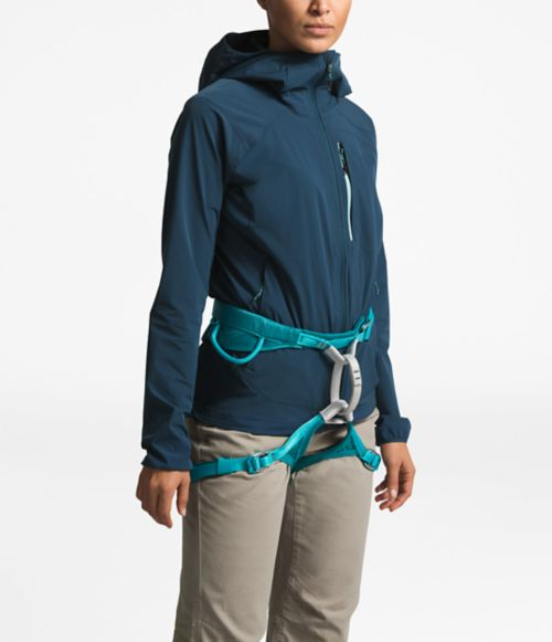Women's North Dome Stretch Wind Jacket-