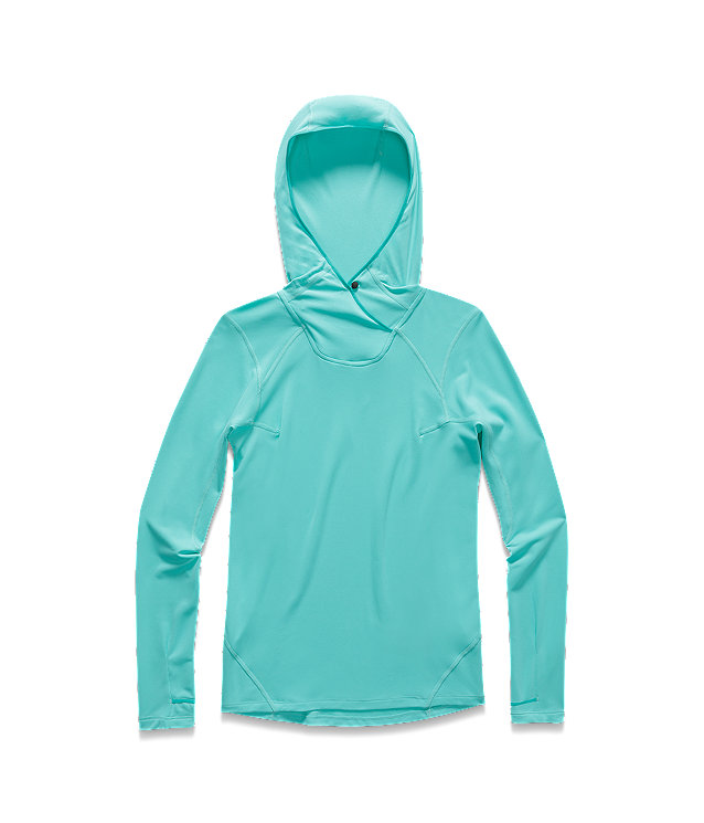 Women's North Dome Pullover Hoodie