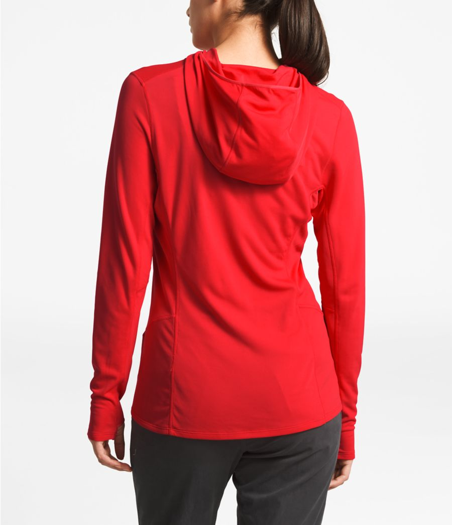 Women's North Dome Pullover Hoodie-