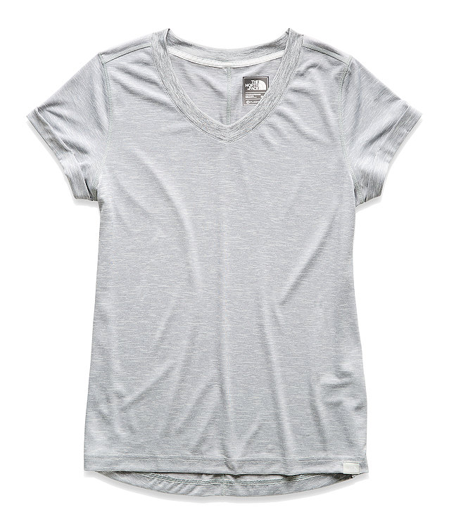 Women's HyperLayer FD S/S V-Neck