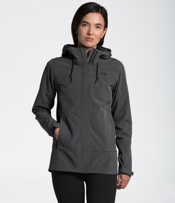 W Apex Flex Dryvent Jacket by The North Face