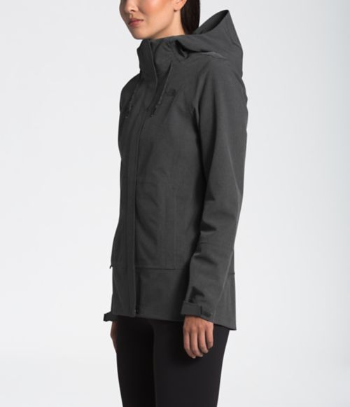 WOMEN'S APEX FLEX DRYVENT JACKET-