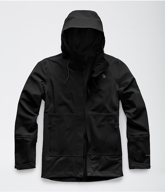 W APEX FLEX DRYVENT JACKET