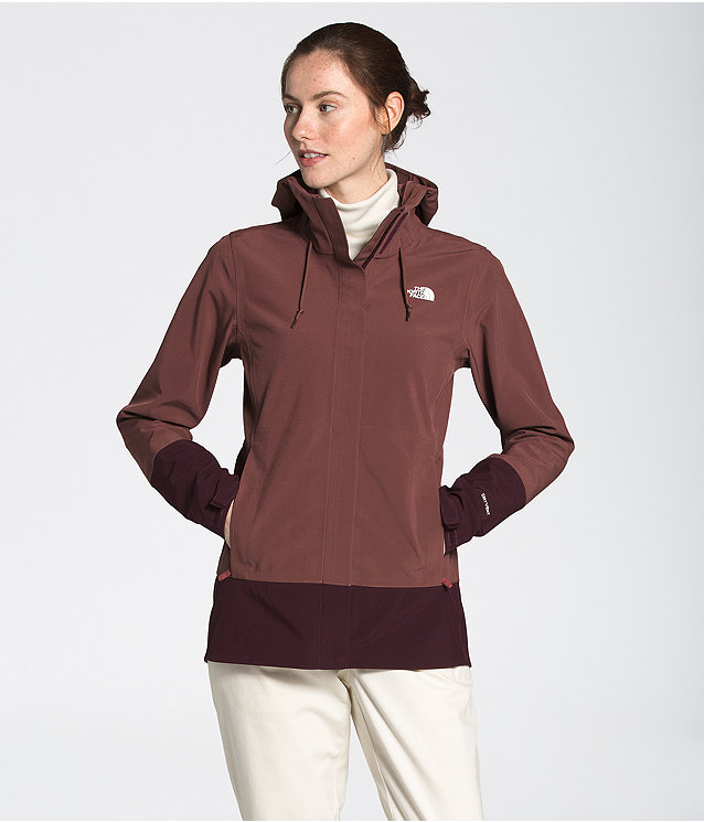 Women's Apex Flex Dryvent Jacket