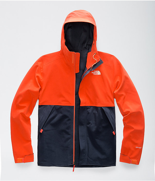 Men's Apex Flex DryVent™ Jacket