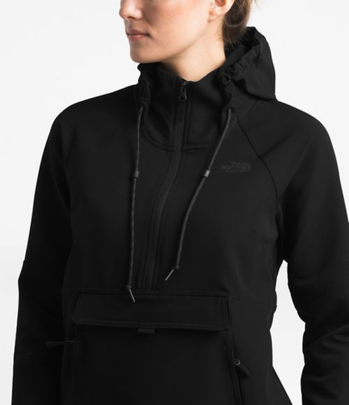 Women's Tekno Ridge Pullover Hoodie-