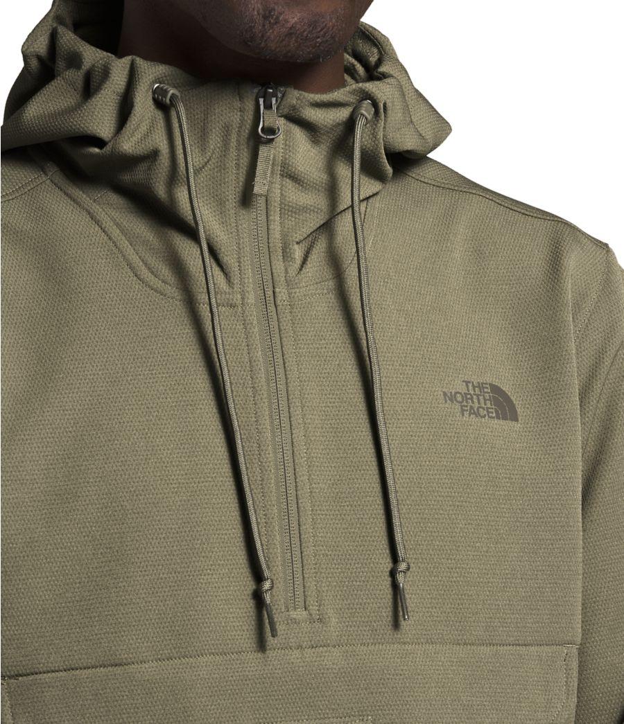 Men's Tekno Ridge Pullover Hoodie-