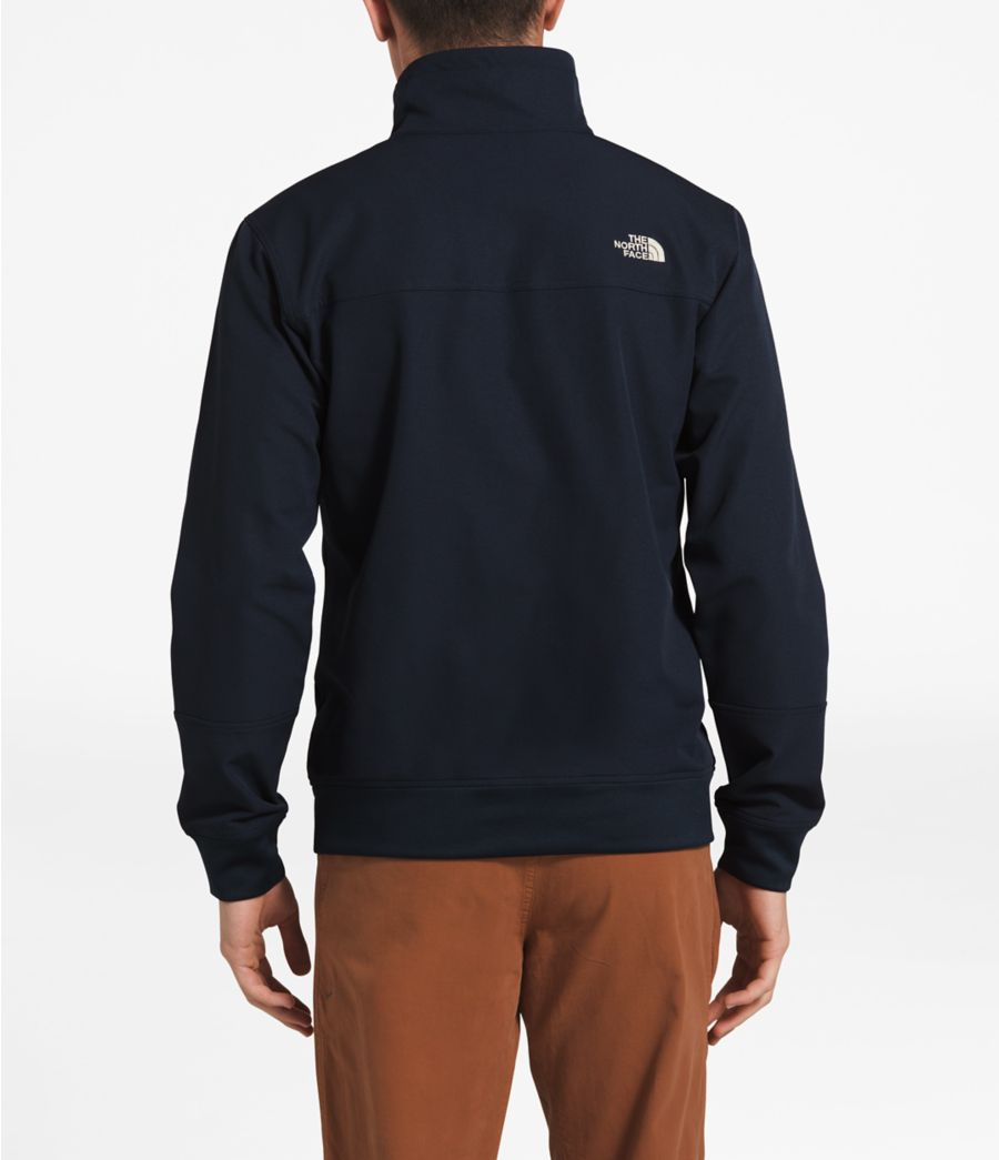 Men's Tekno Ridge Full Zip-