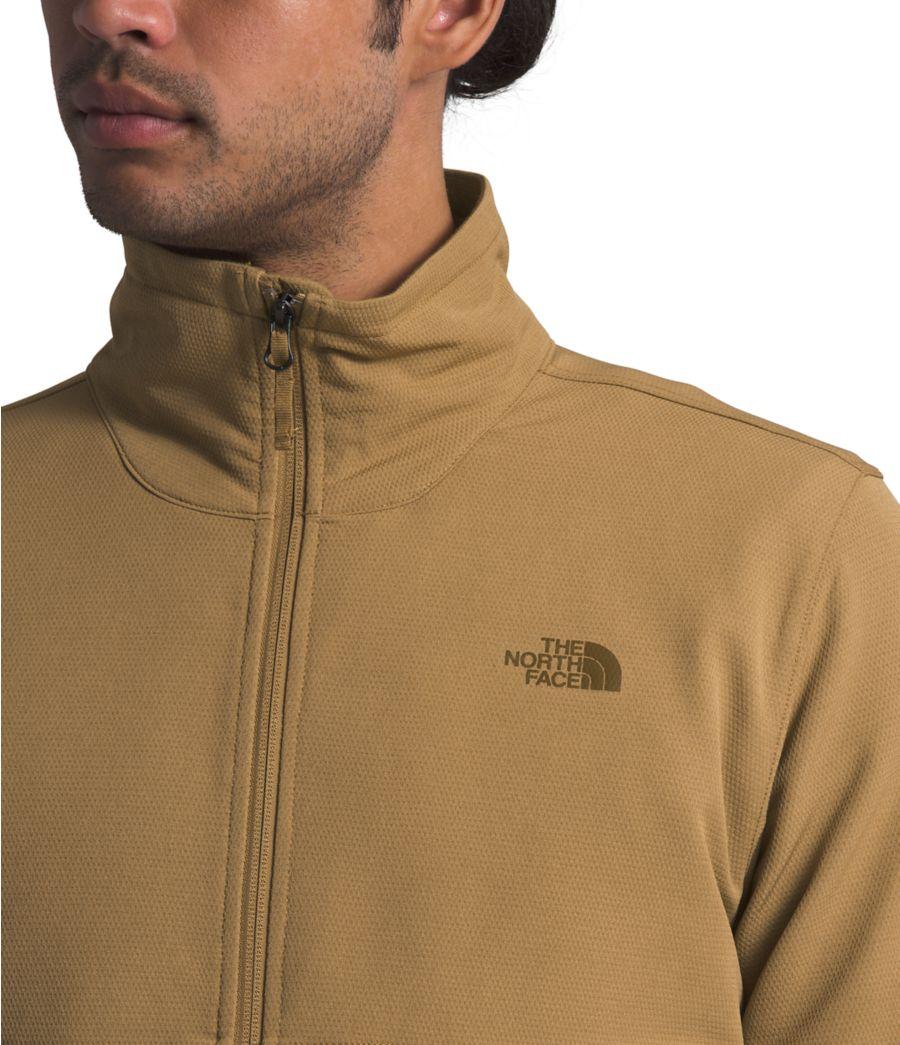 Manteau Tekno Ridge pour hommes-