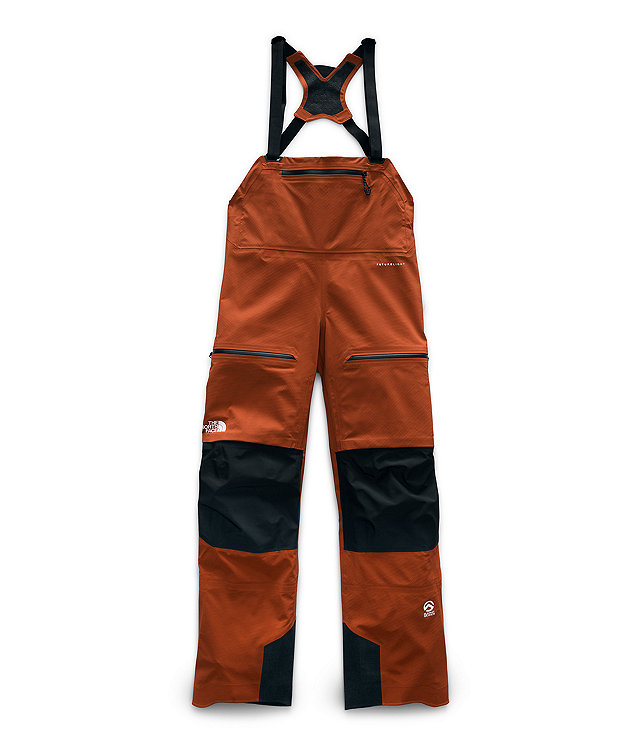 Women's Summit L5 FUTURELIGHT™ Full Zip Bibs