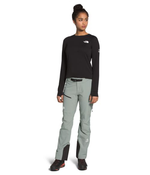 Women's Summit L4 Soft Shell Lightweight Pants | The North Face