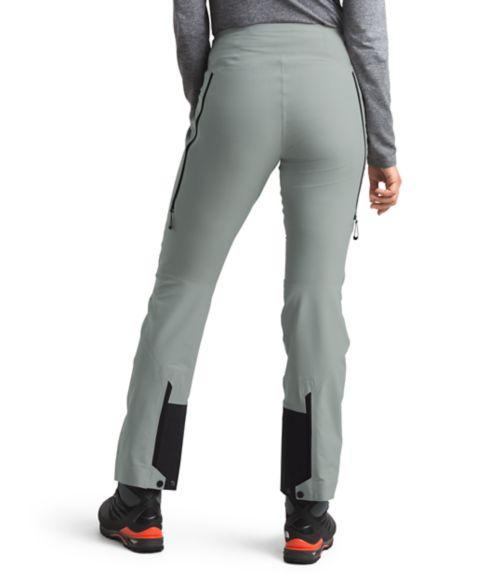 Women's Summit L4 Soft Shell Lightweight Pants-