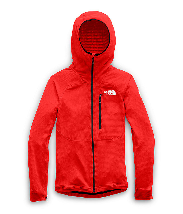 Women's Summit L2 Power Grid™ Lightweight Hoodie