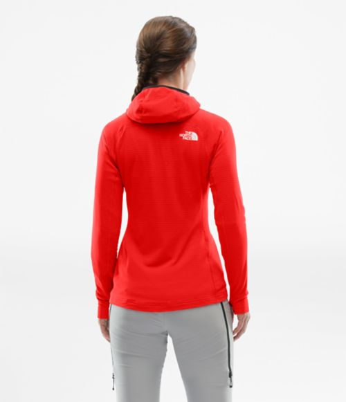 Women's Summit L2 Power Grid™ Lightweight Hoodie-