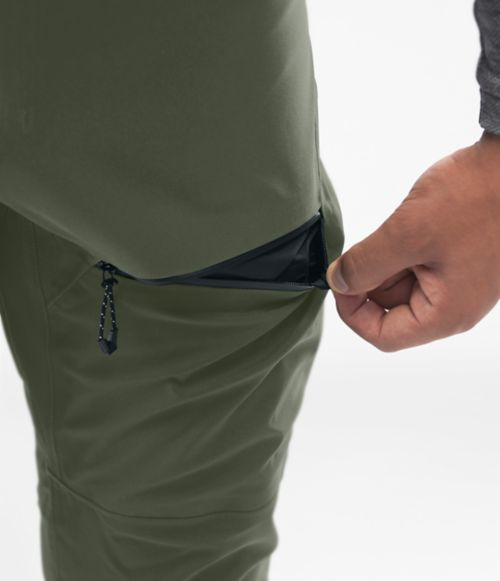 Men's Summit L4 Hybrid Pants-