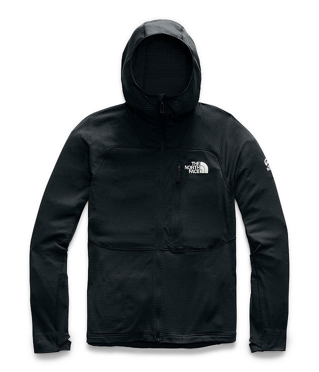 Men's Summit L2 Power Grid™ Lightweight Hoodie