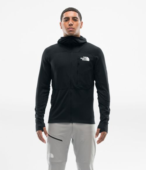Men's Summit L2 Power Grid™ Lightweight Hoodie-
