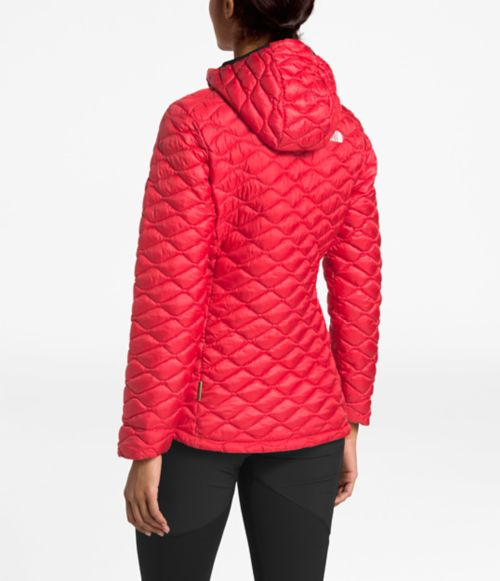 Women's Thermoball Eco Hoodie-
