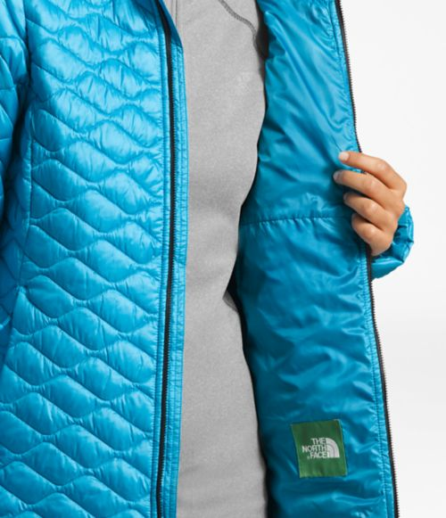 Women's Thermoball Eco Jacket-