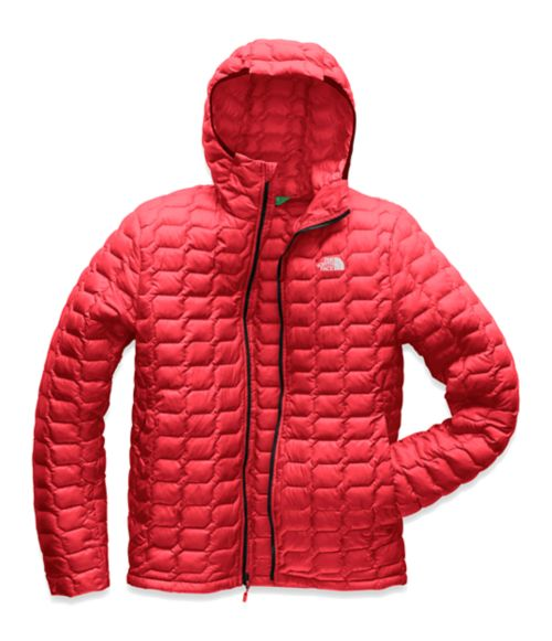 MEN'S THERMOBALL ECO HOODIE-